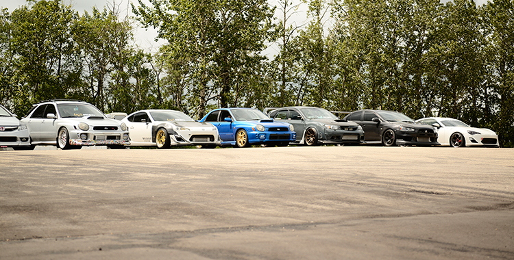 780tuners meet the press